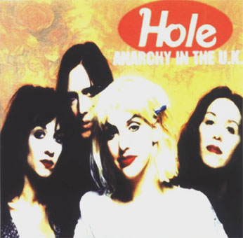 Hole - Anarchy In The UK