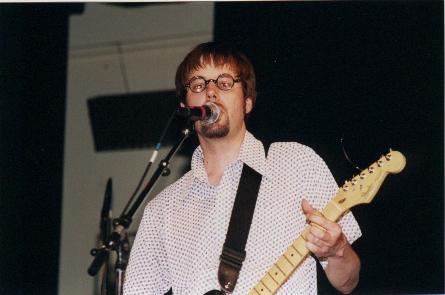 Bill, Beamsville, 09/06/97
