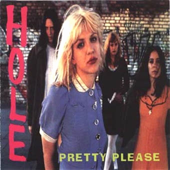 Hole - Pretty Please